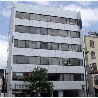 佐賀中央通りビル