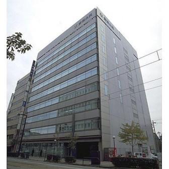 損保ジャパン日本興亜富山ビル