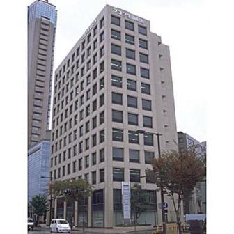 金沢フコク生命駅前ビル
