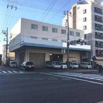 (仮称)東住吉区矢田倉庫