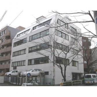 印刷産業ビル