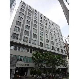 新大阪コーポラス/八光ビル