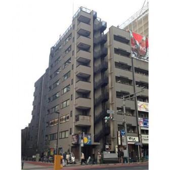 西新宿TKビル