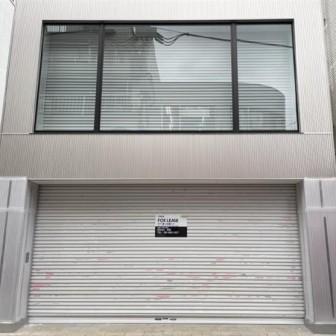 (仮称) 竹下通り一棟貸店舗