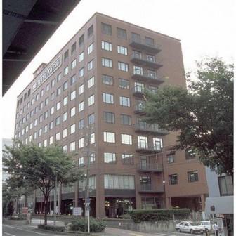 名鉄交通ビル
