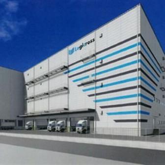 (仮称)大阪西淀川物流センター