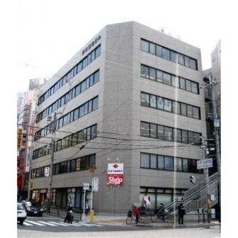 枚方市駅前ビル