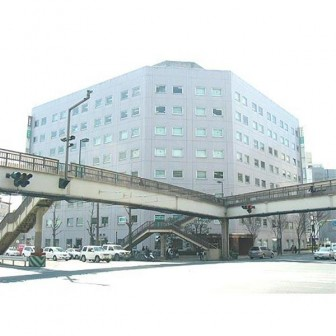 ベストアメニティ熊本九品寺ビル