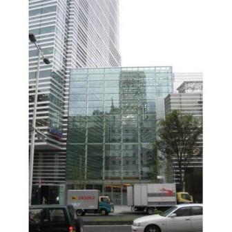 仙台ファーストタワー アトリウム棟