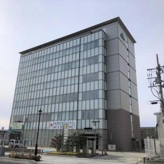 JA山形市本店ビル