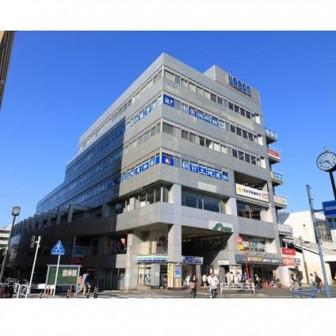 アーバン・Ⅰ保土ヶ谷駅ビル