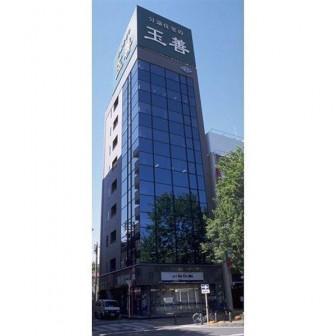 栄南KTビル