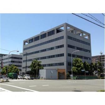 京阪バス十条ビル