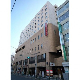吉祥寺東急REIホテル