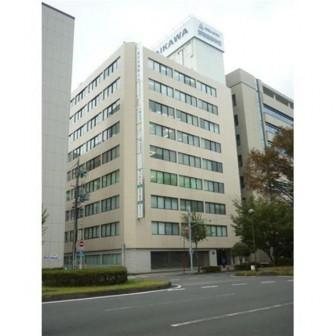 相川伝馬町ビル