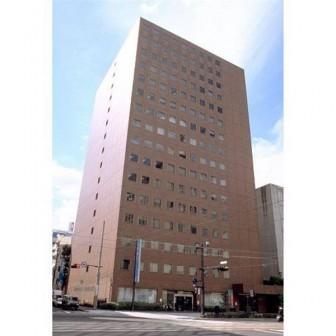 広島三井ビルディング