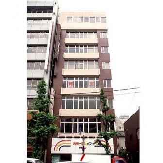 ビルディングパピロス1号館(本館)