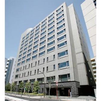 東京美術倶楽部ビル