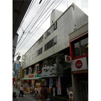 荻窪駅前ビル