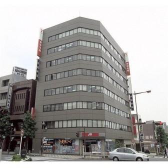 岡崎フロントビル