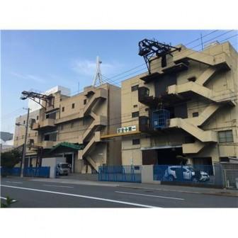 大阪港倉庫