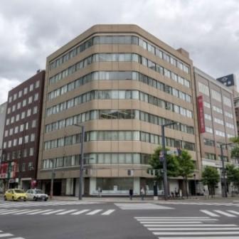 リージャス 札幌駅前通ビジネスセンター
