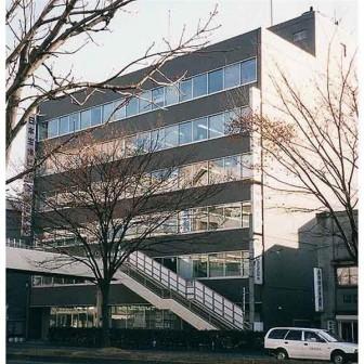 日本生命福島ビル