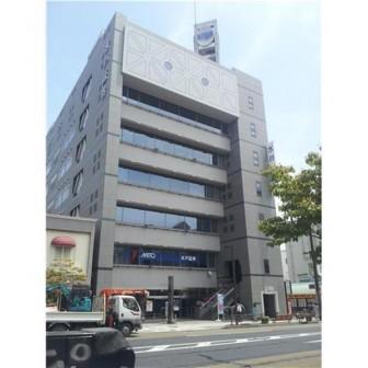 水戸証券ビル