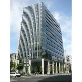名古屋三井ビルディング新館