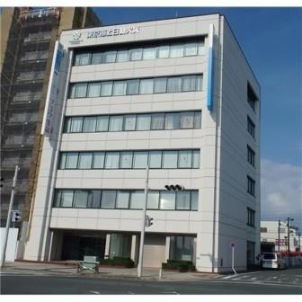 豊橋東京海上日動ビルディング