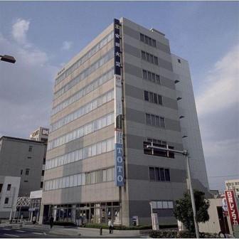 損保ジャパン日本興亜 津ビル