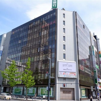 札幌駅前合同ビル