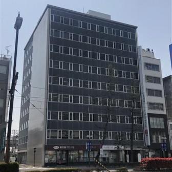 岡山磨屋町ビル