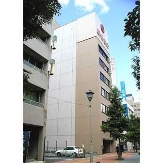 徳山センタービル