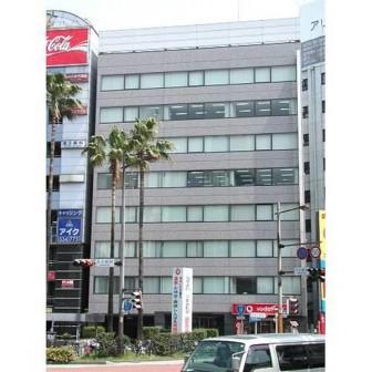 損保ジャパン日本興亜大分駅前ビル