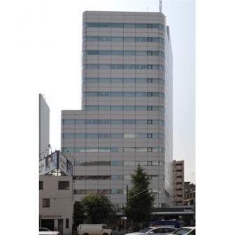 品川センタービルディング