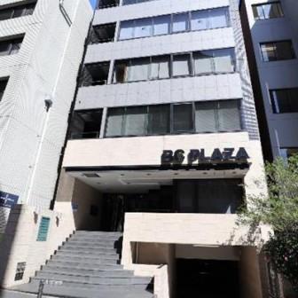 BCプラザ
