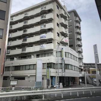 上大岡京浜ビル