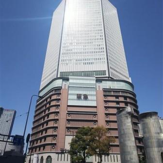 梅田阪急ビルオフィスタワー