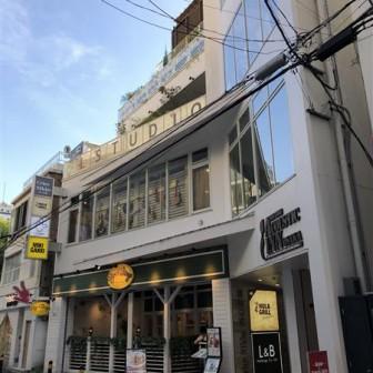 Crice Nikko 西心斎橋