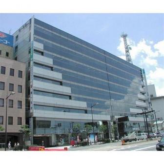 長崎駅前第一生命ビルディング