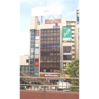 津田沼パスタビル