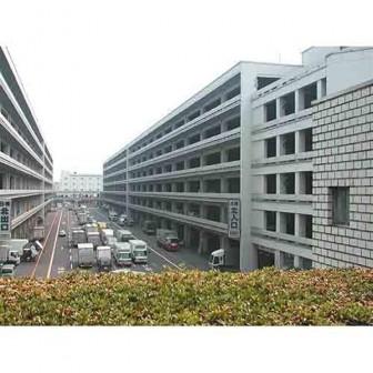 東京流通センターA棟