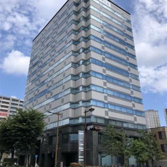 三井生命浜松ビル(旧浜松MHビル)