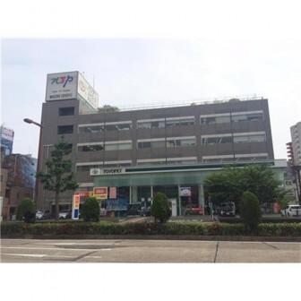 NTPプラザ千種内山ビル