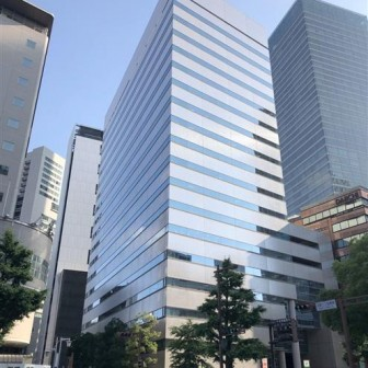 桜通豊田ビル(旧近鉄新名古屋ビル)