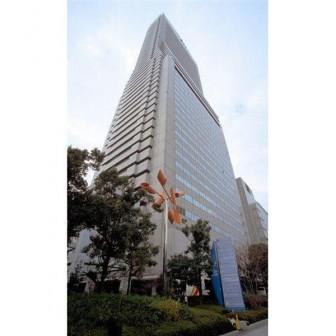 大阪ベイタワーオフィス