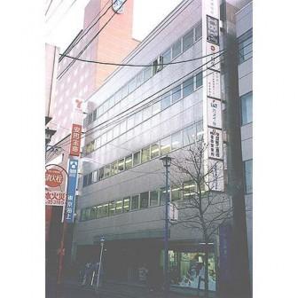 福島センタービル