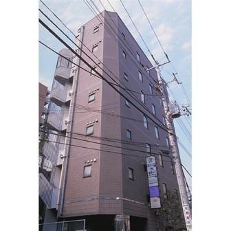 日新横浜ビル