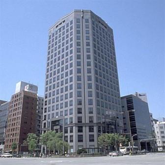 KDX桜通ビル(旧中外東京海上ビルディング)